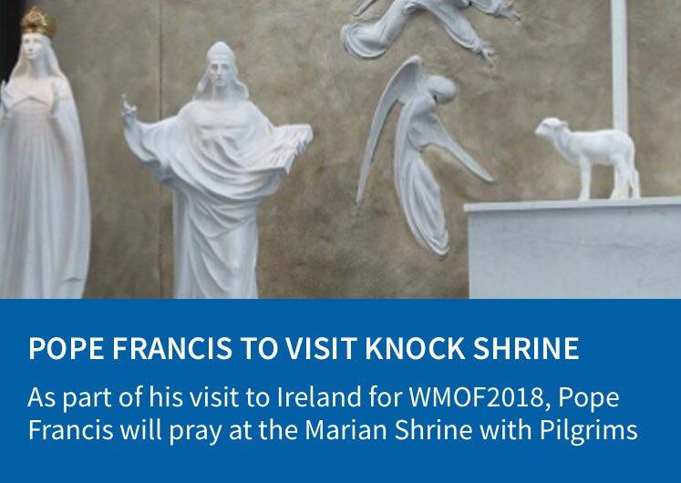 knock shrine website