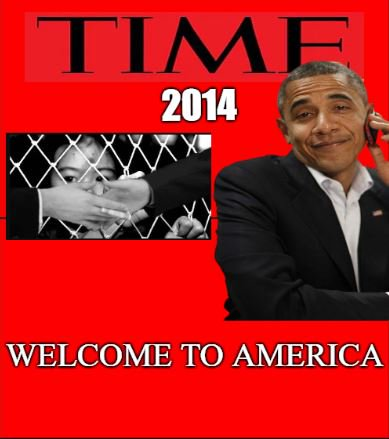 If Time intellectually honest this would have been their cover in 2014, but we all know they are just a left wing propaganda tool 2014 report>> U.S. Placed Immigrant Children With Traffickers nyti.ms/1lZ9t9o #BorderChildren #resist the #resistance #MAGA #Trump