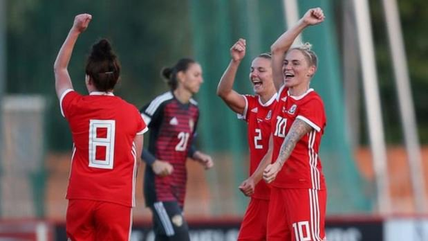 Wales have moved up five places in the latest Fifa Women's world rankings.   Read 👉 https://t.co/plzBbm0nxE