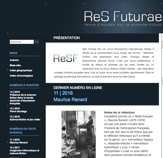 Image result for ReS Futurae