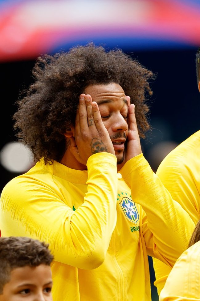 When you realise youre playing with Neymar and not Ronaldo