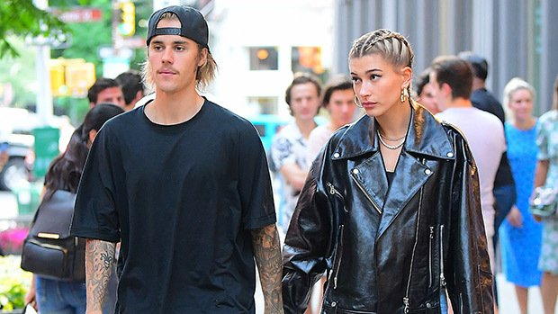 #Jailey strikes again! Justin Bieber & Hailey Baldwin were spotted holding hands in NYC. New photos: https://t.co/f04gOqGMzC