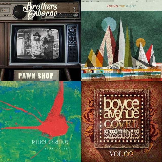 Get pumped for the @Yuengling_Beer Summer Concert Series with this playlist of bands playing under the stars in Bethlehem! Listen: buff.ly/2lkqE7T