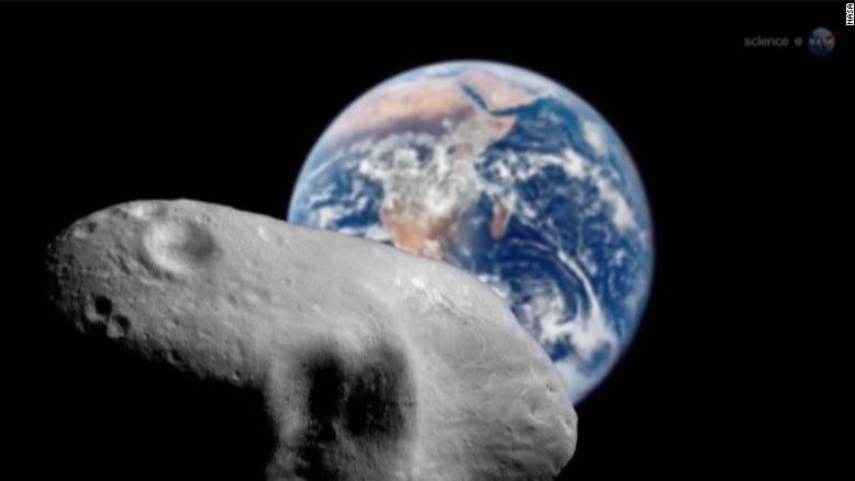 Here's how NASA plans to stop asteroids https://t.co/oWwKnQIBzc