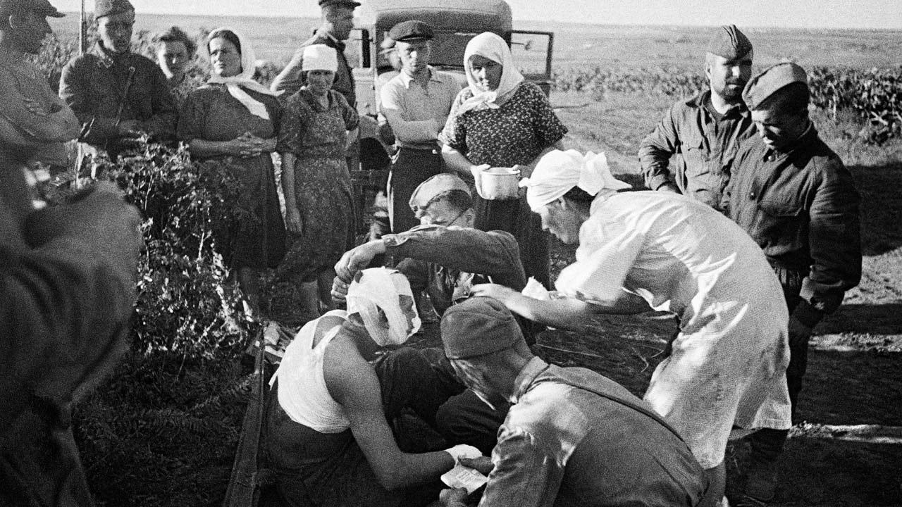 Коллеге, война 1941 года картинки