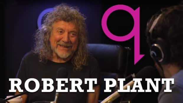 We have a career spanning interview with @RobertPlant! He reflects on 50 years of musical exploration on @cbcradioq: bit.ly/2lrD4e3