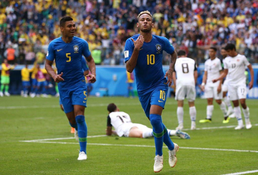 Brasil elimina a Costa Rica del Mundial #Rusia2018 https://t.co/04zTuq9fnv https://t.co/rw1UPKwMvj