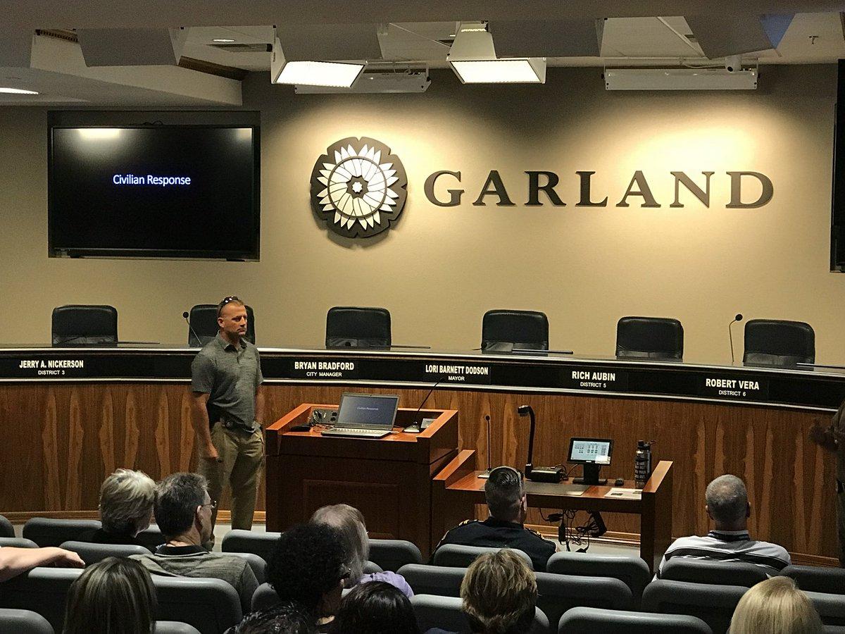 GarlandPD photo