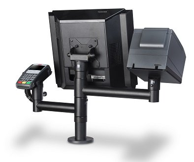 test Twitter Media - Overcome the challenges of integrating technology in your business by providing @Spacepole Essentials, a unique, durable, modular system of mounting plates and poles #PointofSale #PoS #FridayMotivaton https://t.co/qi8lST1RI4