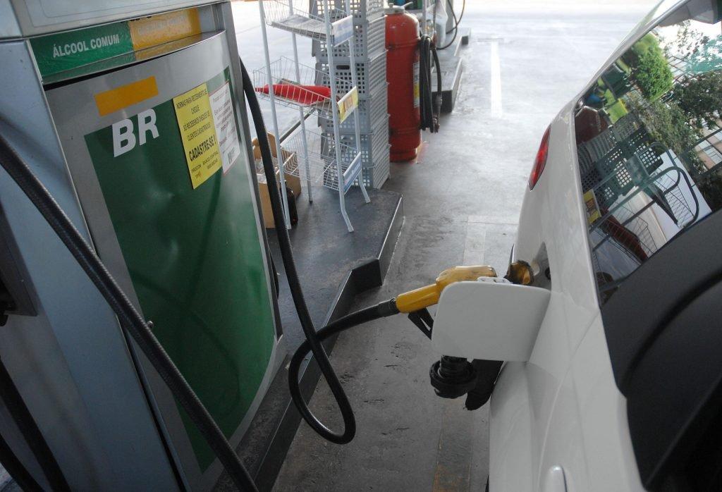 Preço da gasolina nas refinarias permanecerá em R$ 1,8634 em 23/6, diz Petrobras https://t.co/13uEG0EnAa