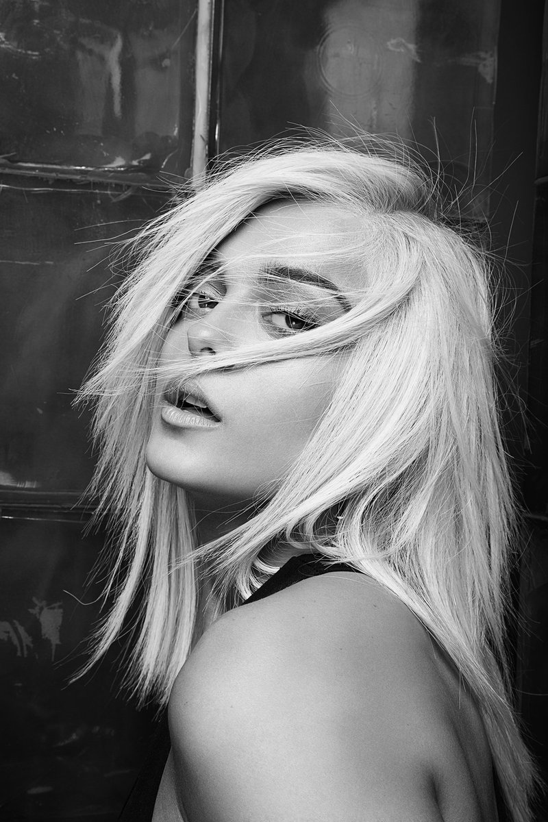 Everything you expected.  @beberexha's debut album is here. Listen now https://t.co/EyFjWT5Ank