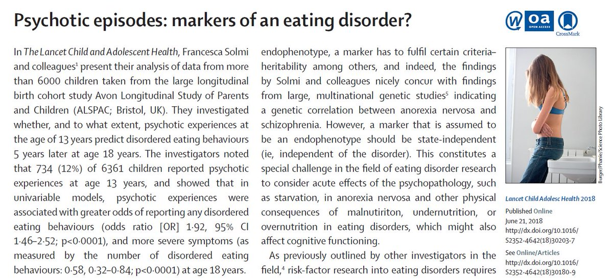 eating disorders adolescence essay These disorders most often occur between adolescence and adulthood, and it is rare for a person to develop an eating disorder after the age of 25 although everyone should be concerned about this societal problem, the data indicate that prevention efforts should be focused on adolescents and college students.