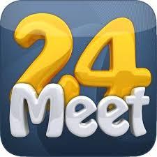 meet24 hashtag on Twitter