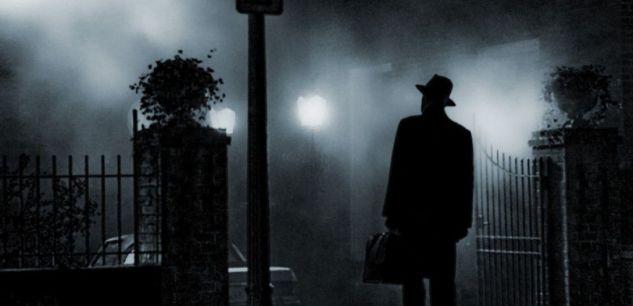 'L'Exorciste' : Malsain, éprouvant, infusé par une perversité inouïe, mais à l'arrivée, un chef-d'oeuvre absolu sur @TCM_Cinema >> https://t.co/QuNNzLIYMg