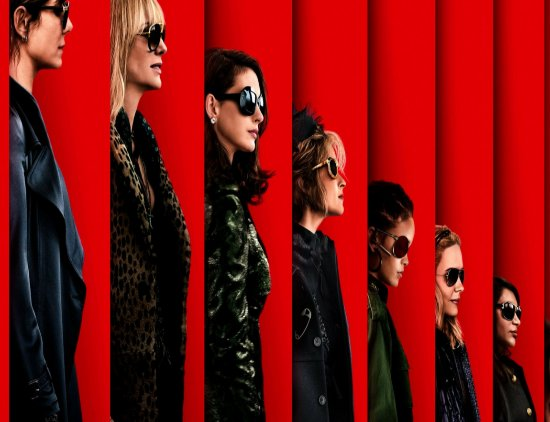 What Sunglasses Are They Wearing in the Oceans 8 Trailer? Get similar sunglasses they wear at http://bestsunglassesstore.net  with up to 90% Off #sunglasses #sunglasseslover #eyewearfashion #eyeglasses #wefie #womenswear #rayban #optics #sunglassesfashion #shades #lens #aviatorsunglasses