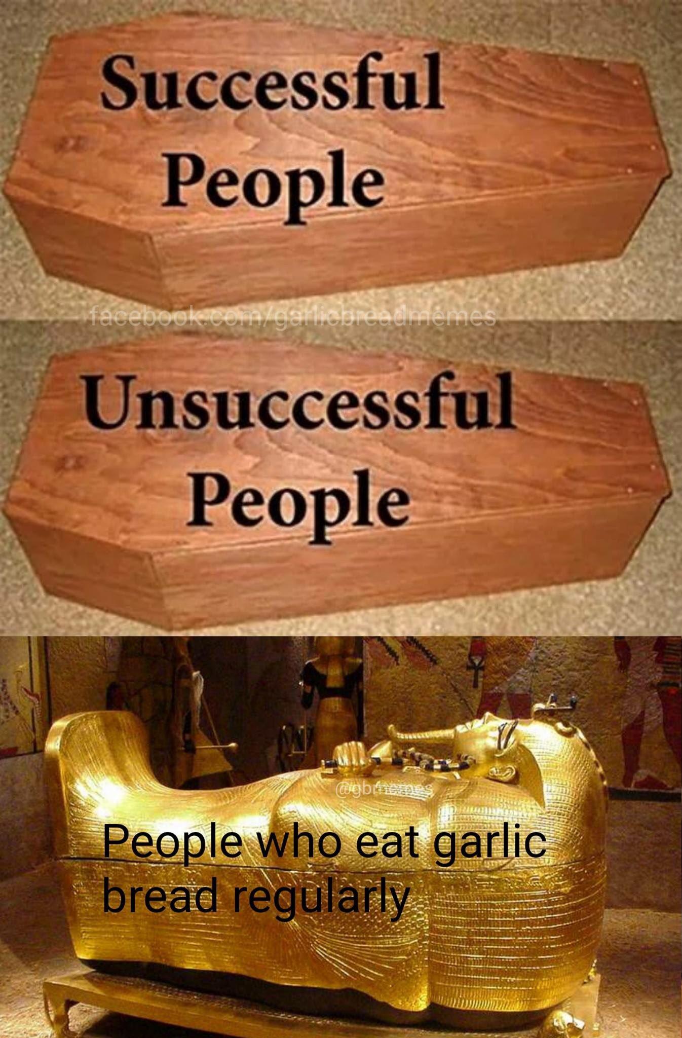 Garlic Bread Memes On Twitter