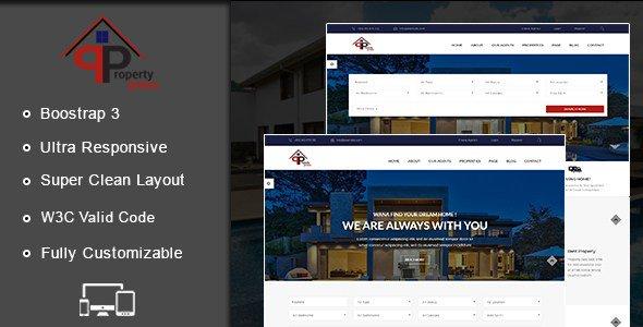 PropertyPress HTML Template https://xtheme.us/blog/propertypress-html-template/…pic.twitter.com/0wjEmQEYdi