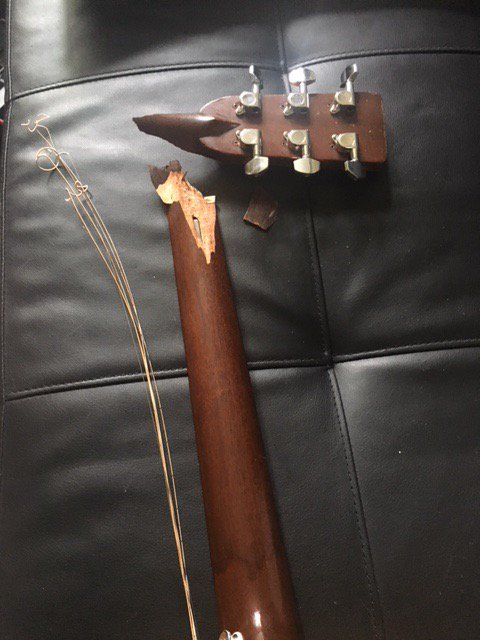 united breaks guitars case analysis