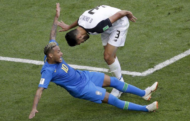 Marcelo Damato | E o árbitro de vídeo tirou o Oscar de Neymar https://t.co/gxlEX2xqQ6 #Copa2018