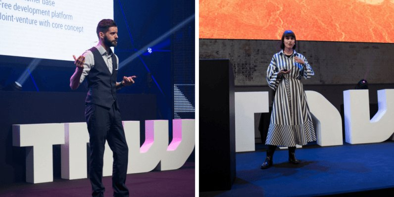 #TNW2018 Latest News Trends Updates Images - LatestComments