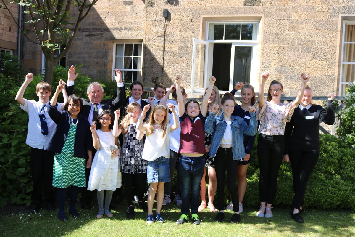 test Twitter Media - Well done to the young people shortlisted in our #YOYP2018 'If I were Provost' competition! TWO winners will now have the opportunity to promote their thoughts and East Lothian to the wider community through public appearances as 'Young Provosts'. Winners announced next week! https://t.co/EemZErUiOR
