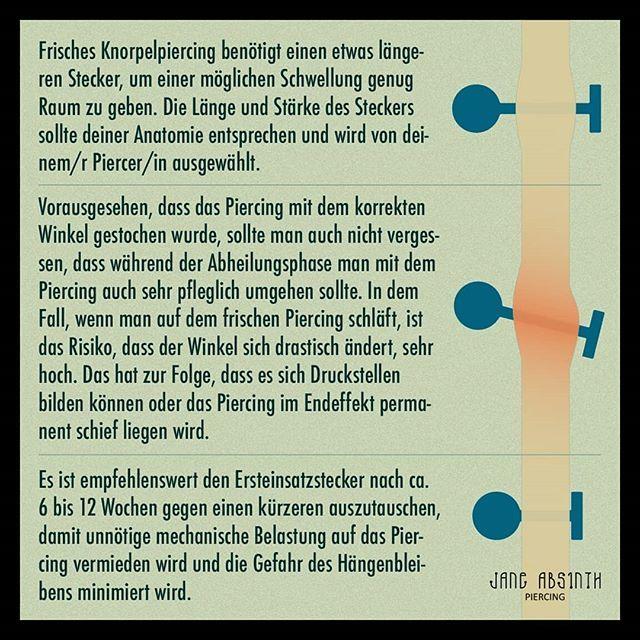 Jane Absinth Piercing on Twitter: \