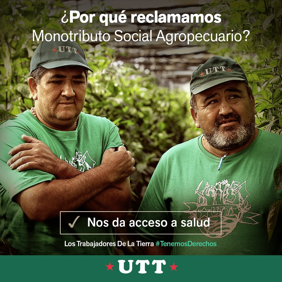 Resultado de imagen para monotributo social agropecuario