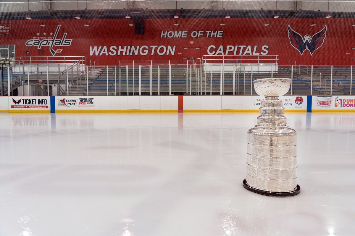 Were going to have a special guest at 2018 #CapsFanFest on June 30... Full Details: Washca.ps/2018-Fan-Fest #ALLCAPS