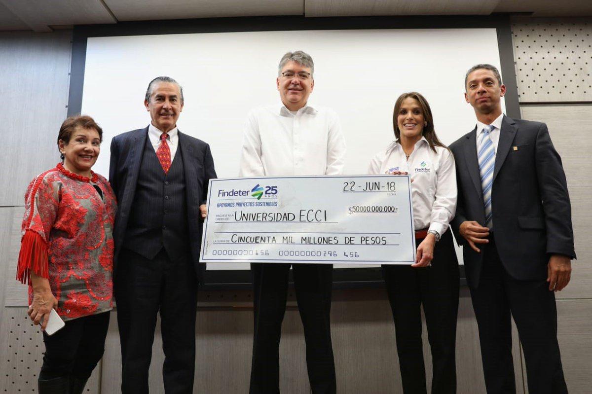 Para esta obra, Findeter financiará $50 mil millones de los $80 mil que se invertirá en este proyecto. Laura Román - Vicepresidente Comercial de Findeter.
