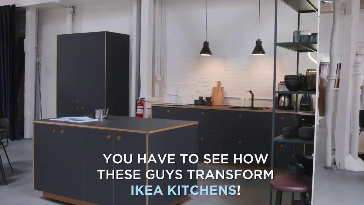 These guys make IKEA kitchens look insanely expensive.