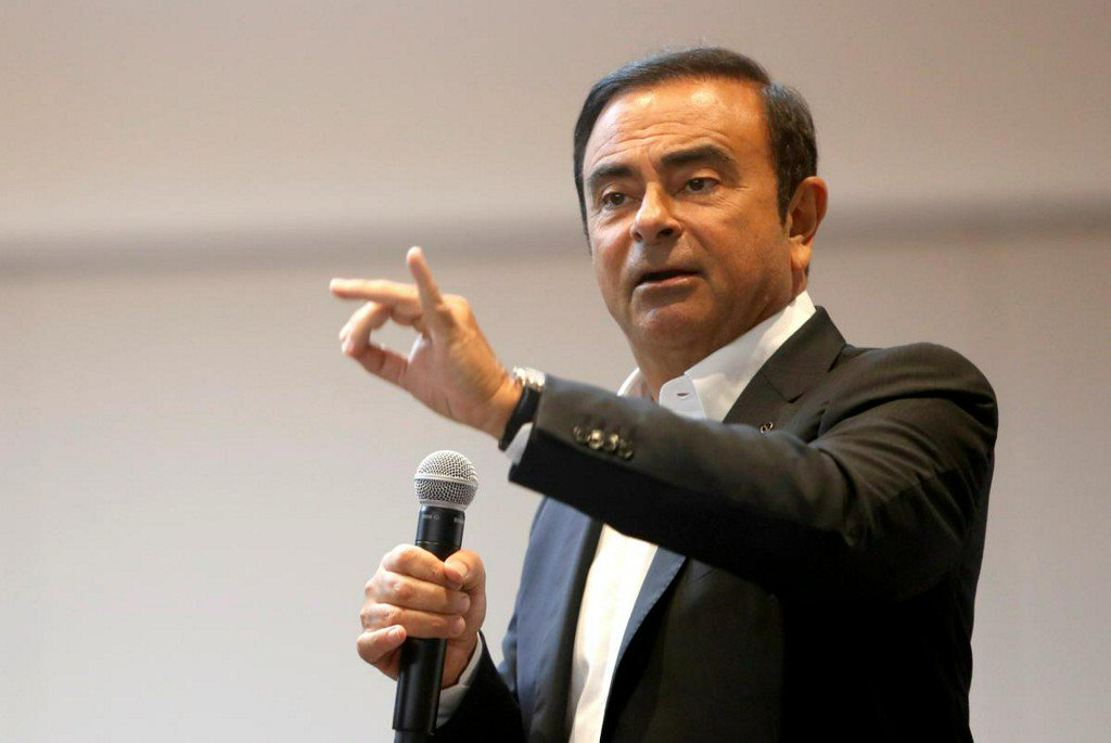'Zero' chance of Renault taking over Nissan, Mitsubishi: Ghosn https://t.co/4CZ1nqaeK0 https://t.co/O2FDD6DAC5