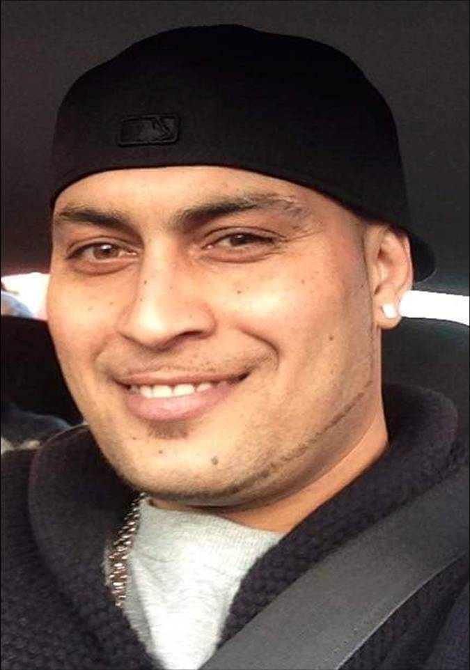 Five sentenced at Old Bailey for brutal and fatal attack on Sukhjinder Singh, Southall https://t.co/Ct3GuWWJS0
