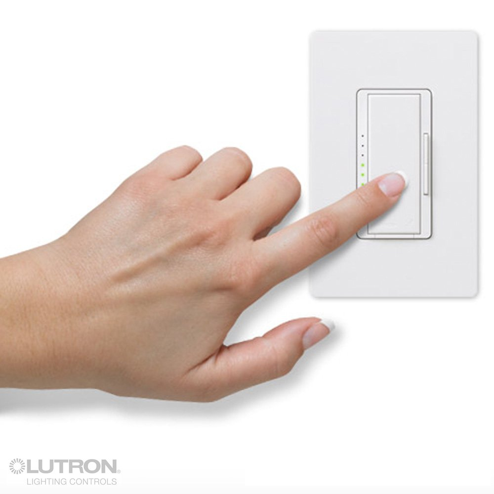 Lutron Hashtag On Twitter Electrical How Do I Install A Dimmer Switch Home Improvement 0 Replies Retweets 1 Like