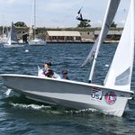 Image for the Tweet beginning: The @RSsailingInt Venture Connects are