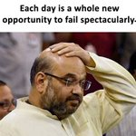 #ScamsterShah Twitter Photo