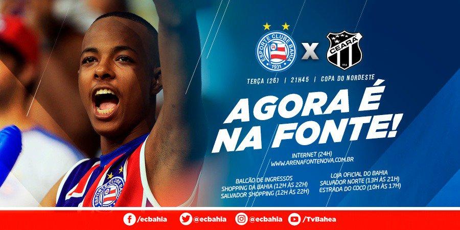 🔥🔥🔥 VALE VAGA NA FINAL! pra Após vencermos ontem no Ceará, terça será na Fonte! Ingressos à venda! Tudo em https://t.co/9STuPJpo6h #BBMP