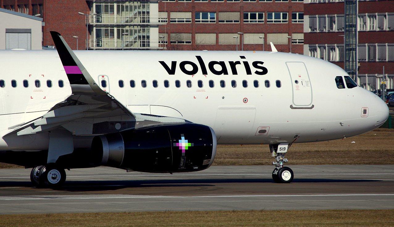 Sin costo alguno, #Volaris se ofrece para reunir a familias de migrantes separadas https://t.co/0XRP3ig6UQ https://t.co/A3S9glnvG7