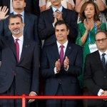 #JocsMediterranisTV3 Twitter Photo
