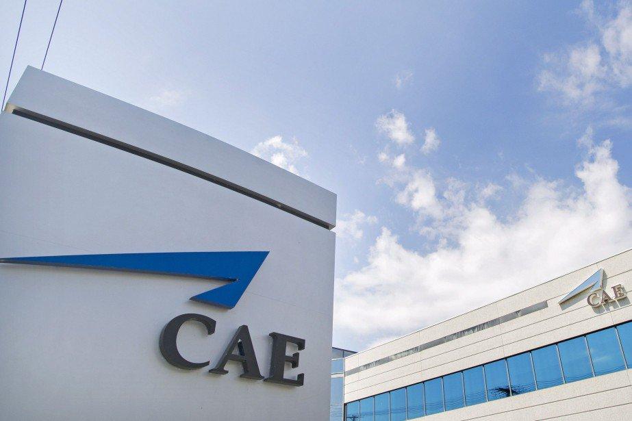 Sans contrat de travail, environ 475 employés sont en grève chez CAE https://t.co/7dy3w0rxuw