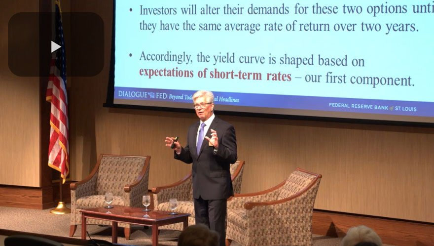 Miss our Dialogue with the Fed on the yield curve? Check out the videos https://t.co/Bye1RShJrt