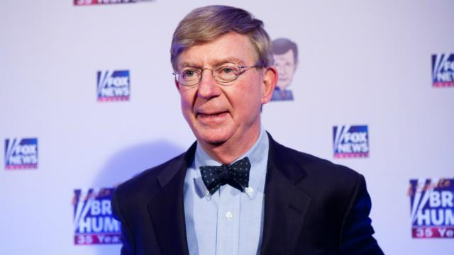 Top conservative writer: Vote for Democrats in midterms hill.cm/STksfKJ