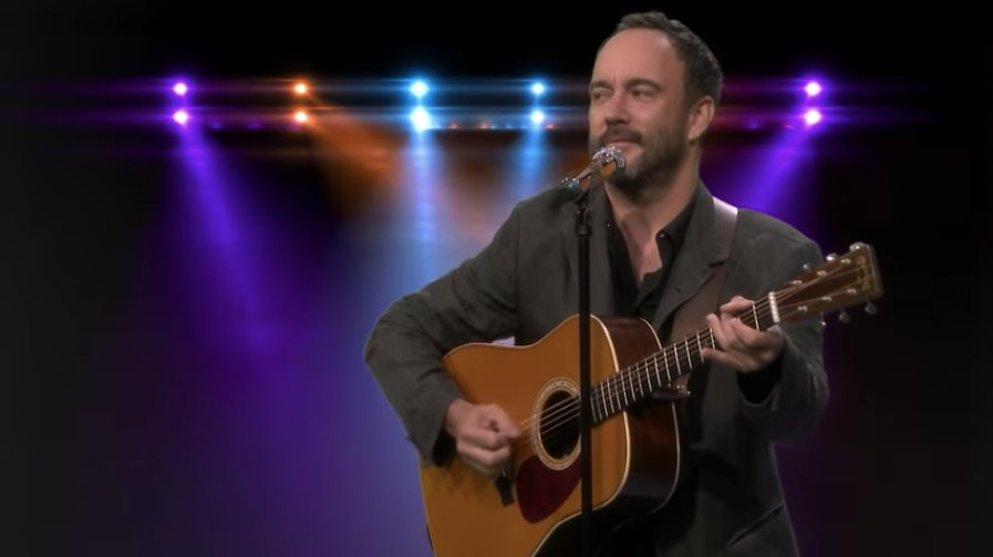 Watch Dave Matthews cover Cardi B and Migos in a #FallonTonight sketch https://t.co/4uy9IoUI6x https://t.co/2aGxXEaCP8