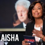 What would you ask @aishatyler? Tweet us your questions with hashtag #AskAisha ⁉️