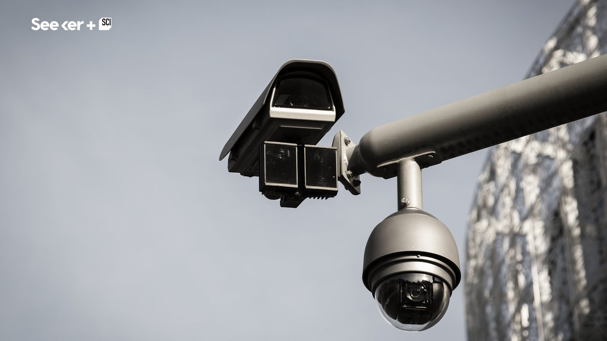 Is 24/7 surveillance totally scary, or is it making us better people? Or could it be both?