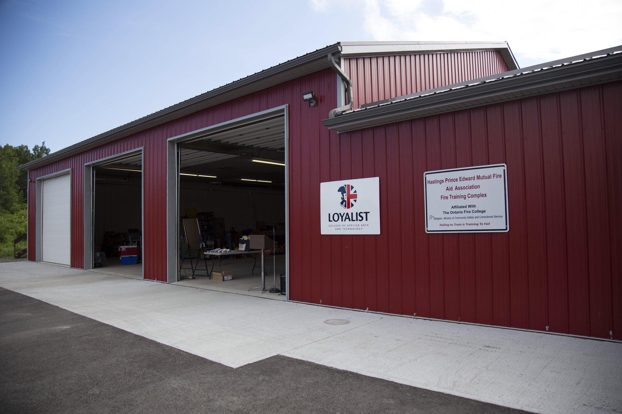 Loyalist College On Twitter Loyalist College Introduces Fire Service Career Preparation And Development Program Visit Https T Co Lpe8zahw60 For Details Quintewest Https T Co 9hniwiyh8d