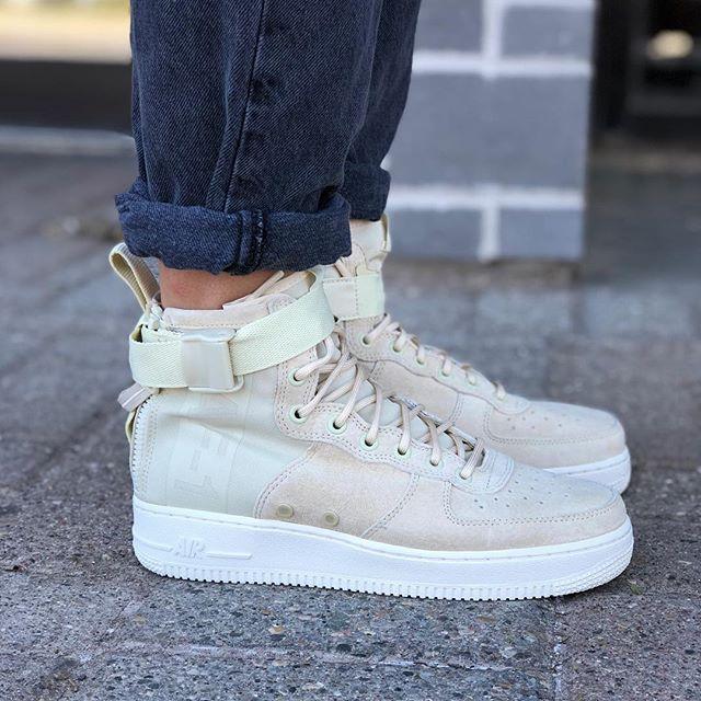 ... Nike SF