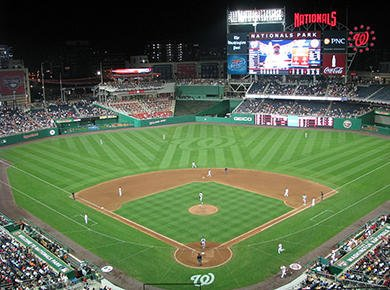 test Twitter Media - Are you an alumnus in the Washington, D.C. area who likes baseball? Join other alumni at Nationals Park to see the @Nationals play the @Marlins on August 19! ⚾ Get your tickets here: https://t.co/CE34k1kcfk #DC #Baseball https://t.co/jwP124ayHs