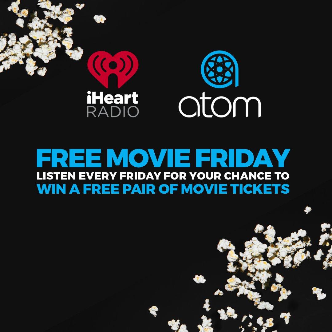 Atom Tickets on Twitter: