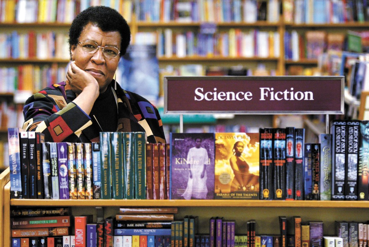 """""""All that you touch, You Change. All that you Change, Changes You. The only lasting truth is Change' Octavia Butler."""