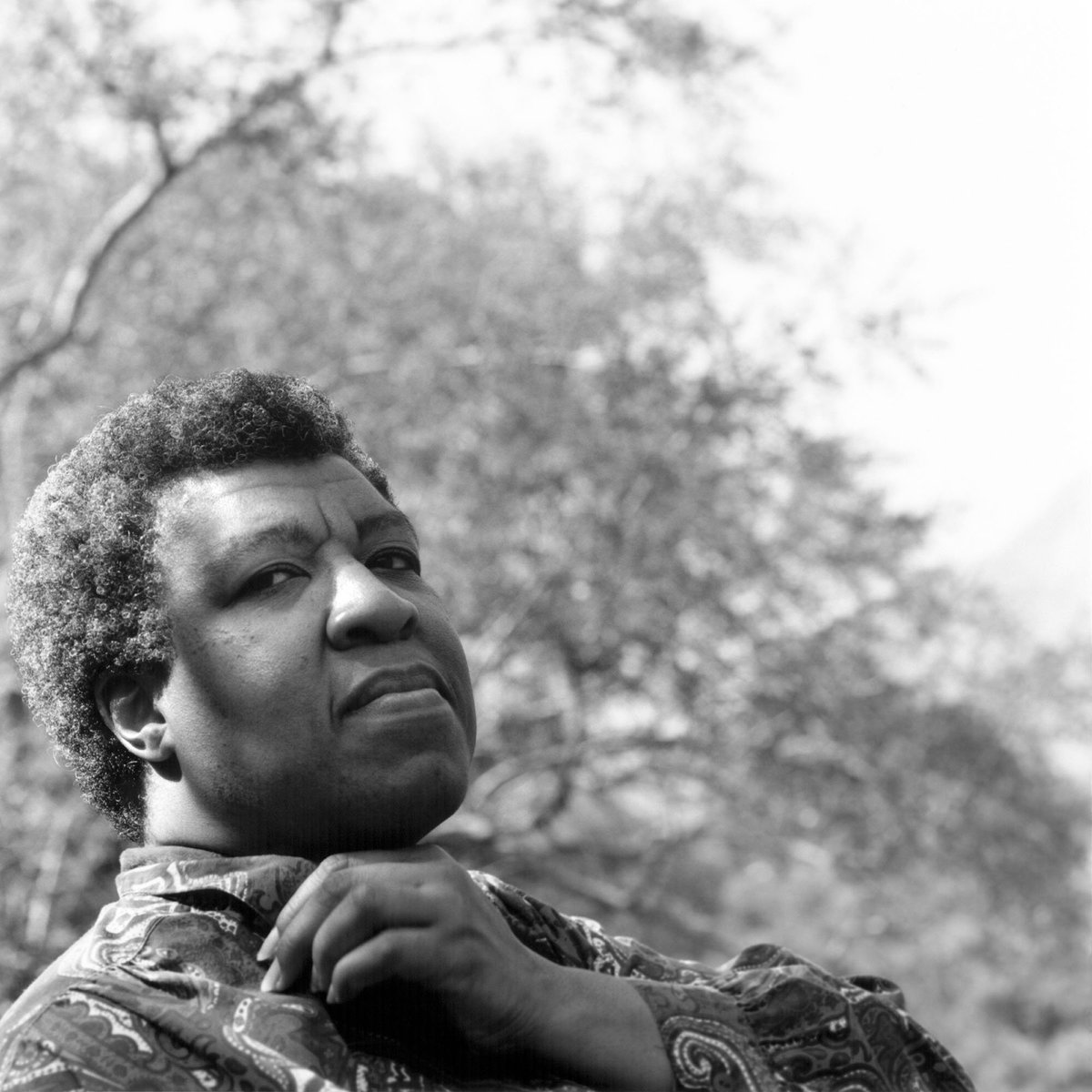 'Choose your leaders with wisdom and forethought. To be led by a coward is to be controlled by all that the coward fears. To be led by a fool is to be led by the opportunists who control the fool. To be led by a liar is to ask to be lied to' Octavia Butler.